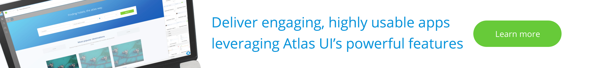 Learn More About Atlas UI